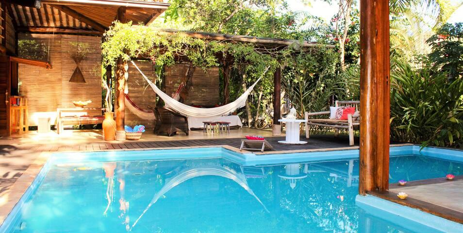 Casa Patu B&B - Itacaré - Bed & Breakfast