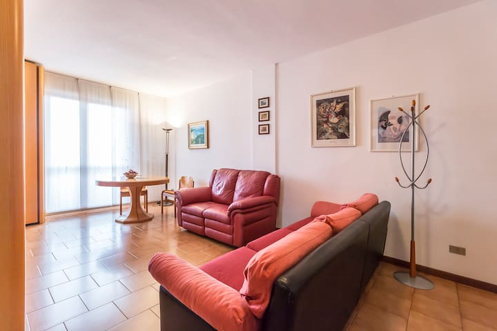 FLAT RHO-MILAN FAIR FRANCESCA HOME WI-FY WIRELESS - Mazzo di Rho - Apartment