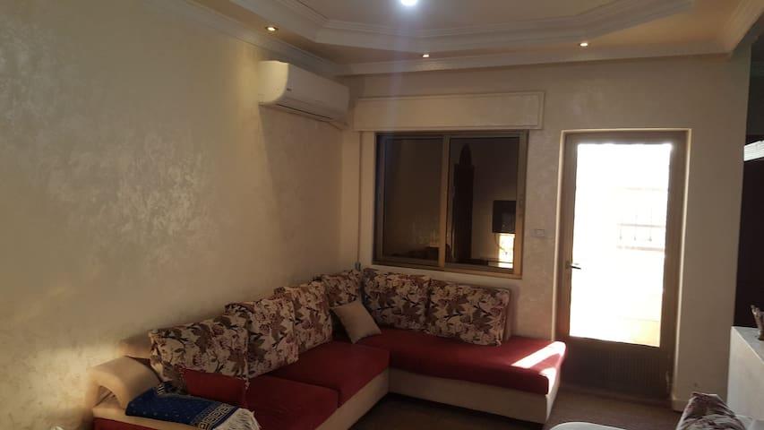 Taparbour apartment flat calm