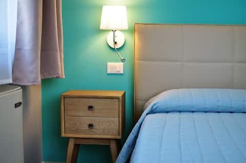 Martina appartamenti, LUXURY APARTMENTS/Lake Garda