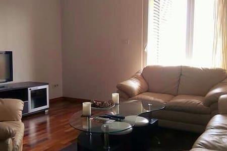 Semi - lux apartment City kvart - Podgorica - Apartment