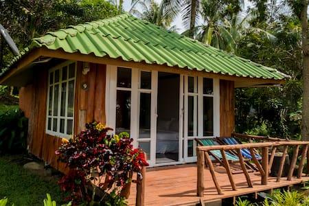 Frontview bungalow Horizon resort Koh Kood