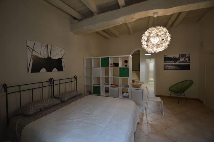 Appartamento dei Fiori - Spoleto - Apartment
