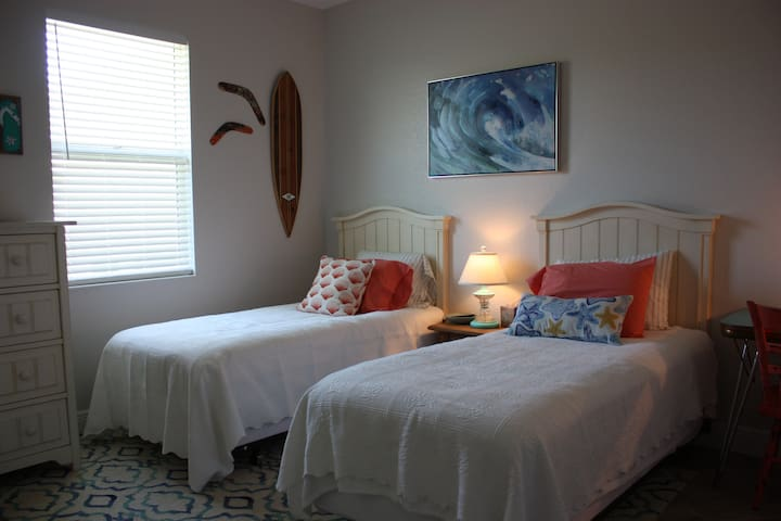 AllsWell Twin Bedroom Suite