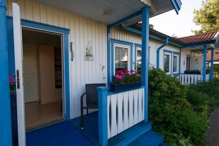 Ferienhaus Gabi Wohnung 2 - Wiek