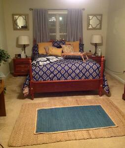 Cozy Masters Room or Business in Augusta - Grovetown - Σπίτι