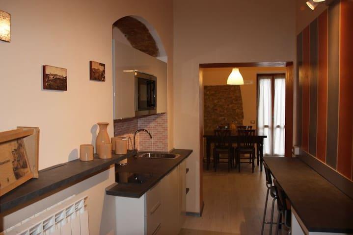 Casetta Antica Umbria