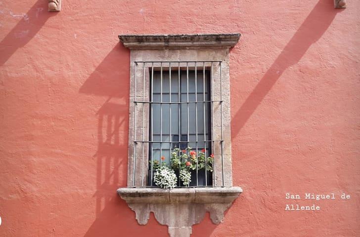 Luminosa casa en Hermoso San Miguel