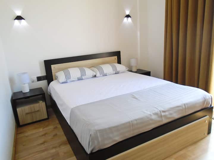 Luxury Apartment in Colombo 3