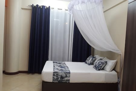 Nyali Ensuite room with pool and beach access