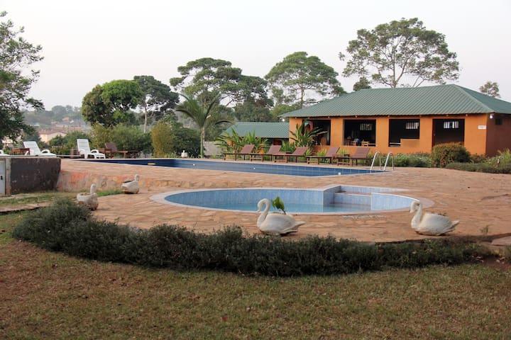 Banana Village Eco Resort