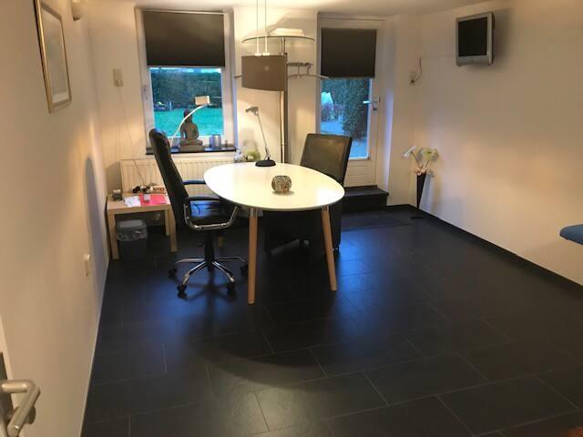 Student apartment Maastricht