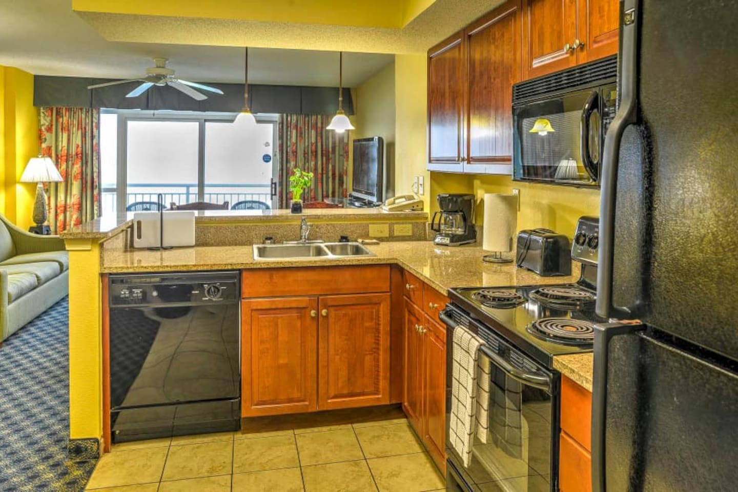 Ultimate Direct Oceanfront View, April Special - Condominiums for ...