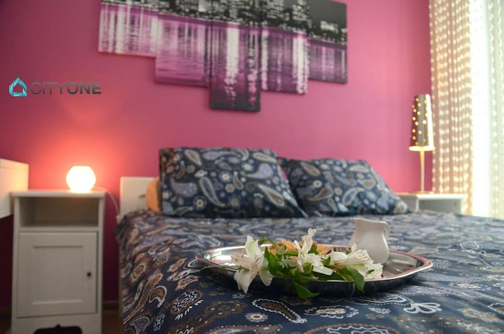 Apartament VALOR *** 10 min. do molo, Sopot