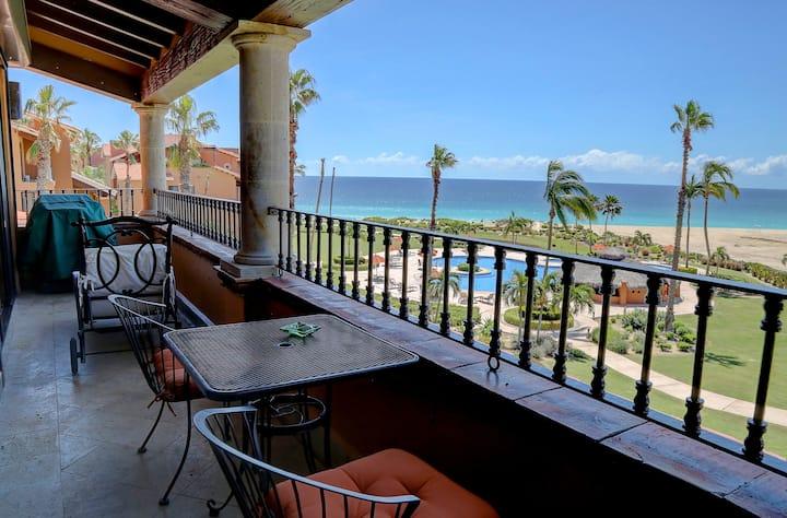 1 Bedroom Condo Casa del Mar Los Cabos Dorado 303