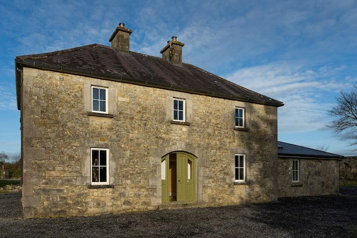 Quarry House