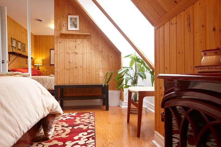 Rouge Park Suite - Cozy and Convenient - Pickering - Casa