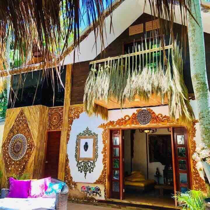 Indo Bali House , Tambo Samal