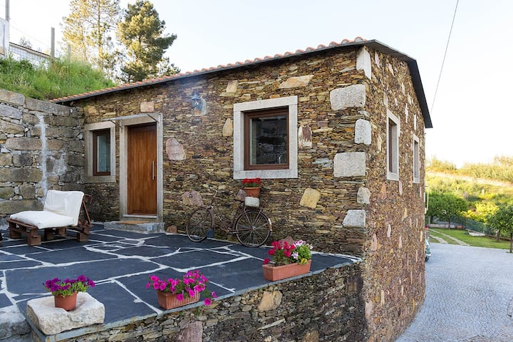 Casa da Casada - Villa in Douro Valley - NEW