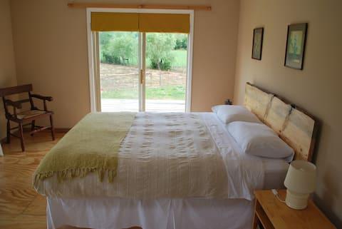 Hotel Los Maquis - Buchupureo Matrimonial 1
