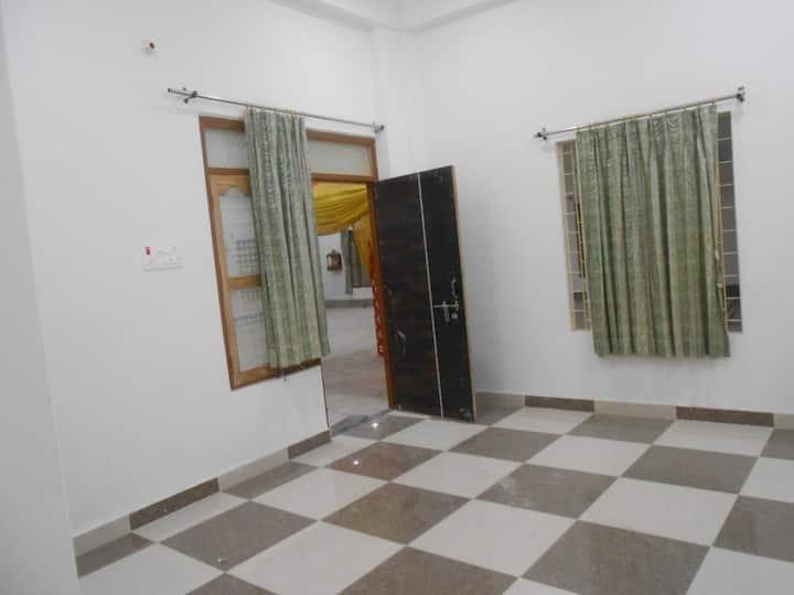 Shree Param Hans Upawan , Chandauli , Varanasi U P