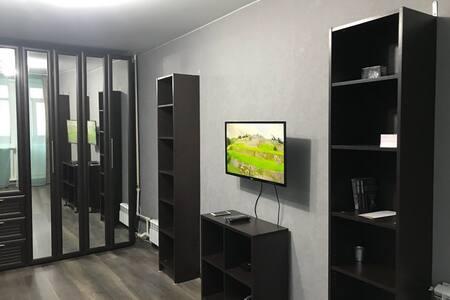 Сдам новую квартиру!