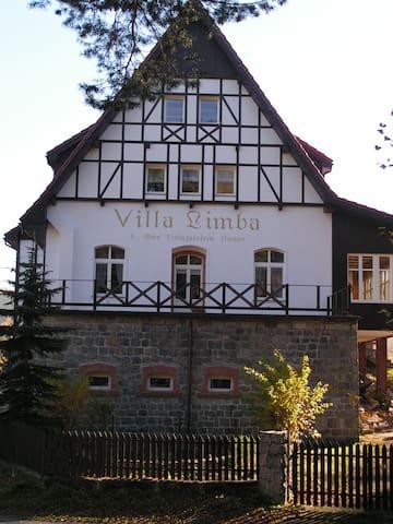 Villa Limba-Max Heinzelstein Baude apart.nr 3.
