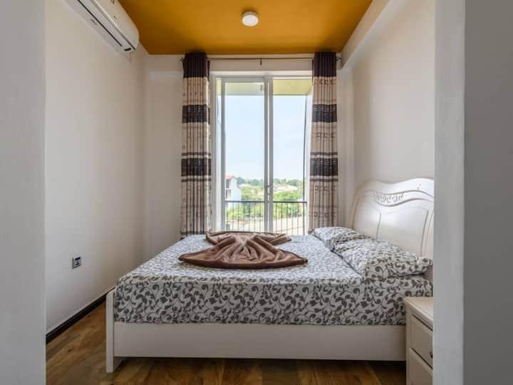 Amaze Residence.Modern luxury 2bedroom apartment.1