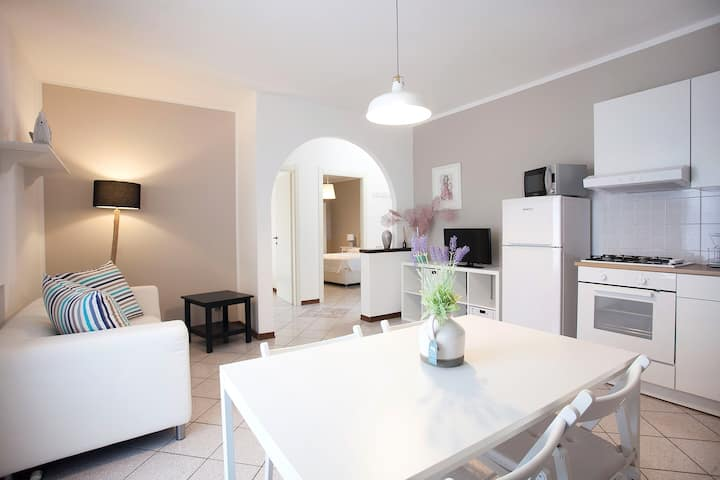 Very central newly refurbished apartment in Pula