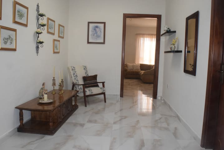 Super spacious maisonette in Rabat - Ir-Rabat - Departamento