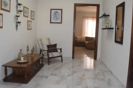 Super spacious maisonette in Rabat - Ir-Rabat - 公寓