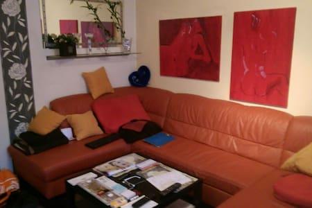 Zentral liegende 2 Zimmer Wohnung am Wohltberg - Wolfsburg