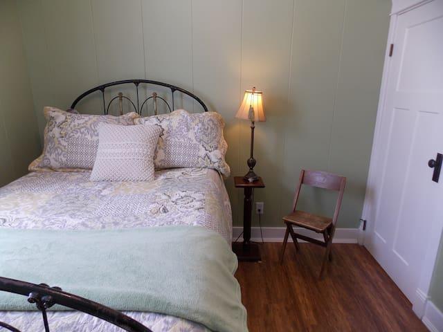 Quiet Room in Character Home