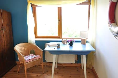 Cozy room in Lisdoonvarna - near Cliffs of Moher