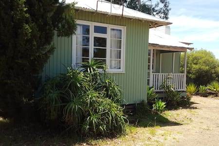 Narrogin Sage Guest House