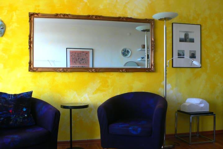 Appartement in Wendtorf an der Ostsee bei Kiel