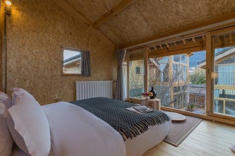 大乐之野家庭木屋