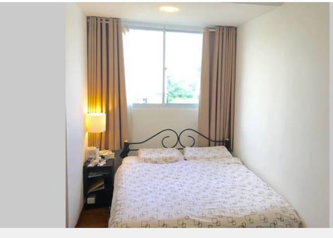 Lovely 1 Bedroom Maisonette near Botanic Gardens - Singapore - Condominium