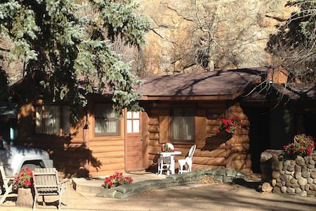 Redemption ... Intimate, Upscale, Natural Retreat - Estes Park