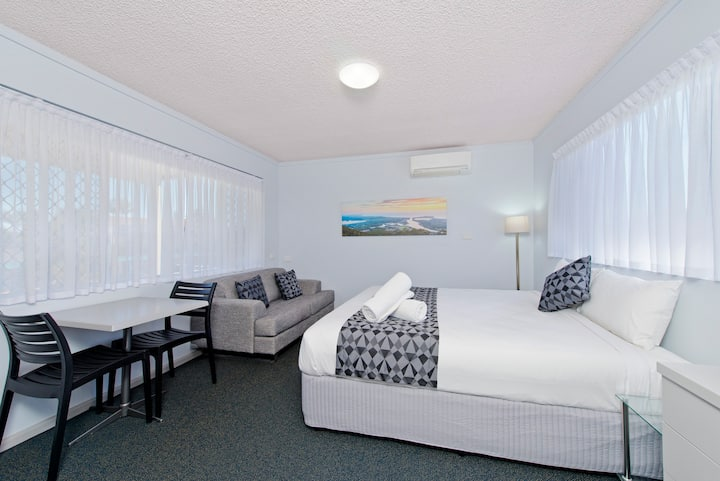 King Motel Room @ Haven Waters