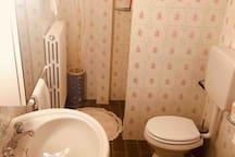 Il bagno completo