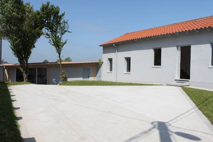 Casa Pitín