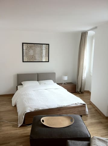 186 Great studi in Vevey 2min away from the lake