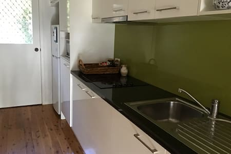 Quiet Self contained 2 bedroom granny flat