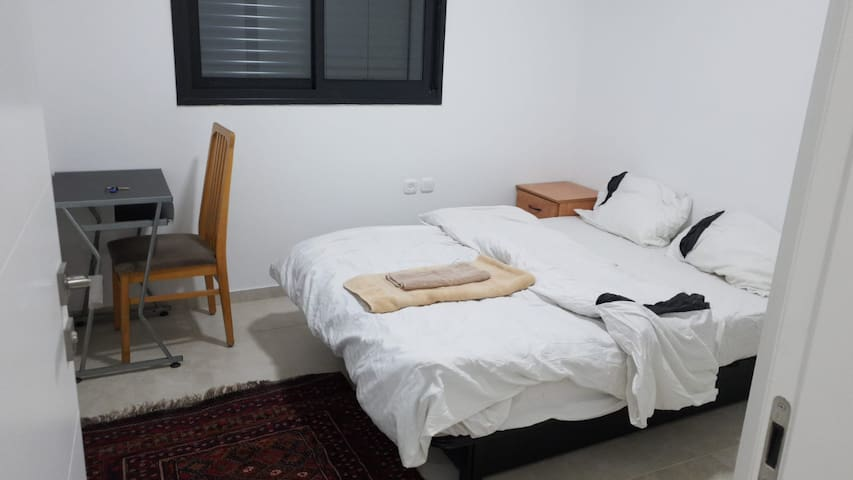 Center of israel apartment in rosh haain