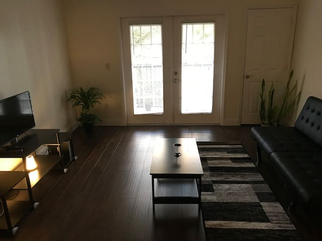 Spacious, cozy shared room in downtown condo