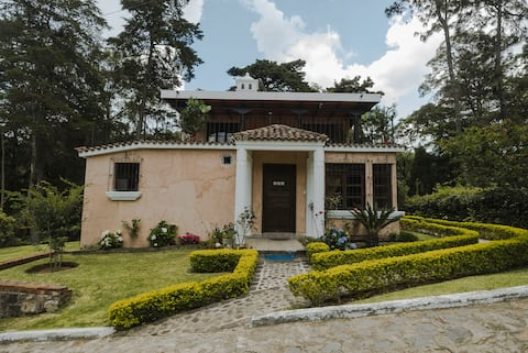 Beautiful House in Gated Community
