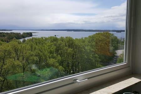 Traumhafter Seeblick - Plön - Apartament