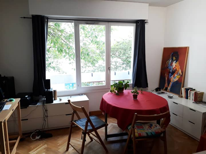 Joli studio à Paris (30m2)