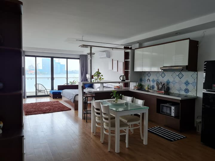 Special West Lake View - Romantic Private Getaway